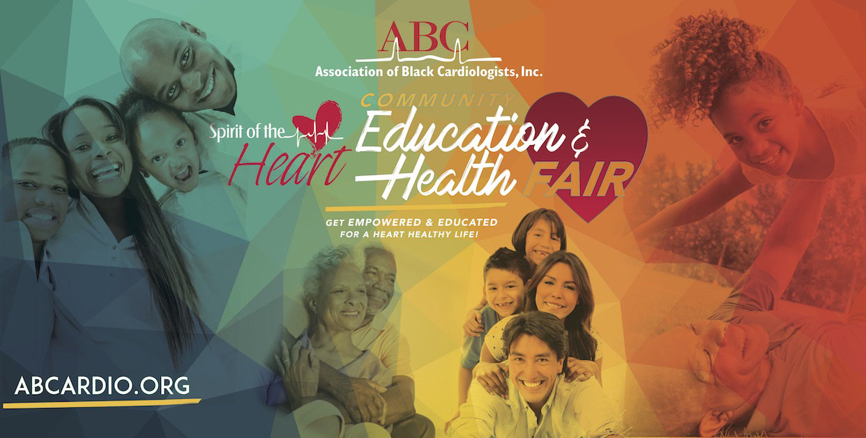 Spirit of the Heart Education and Health Fair