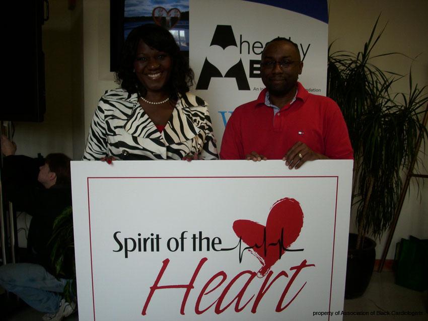 Philadelphia Spirit of the Heart | Association of Black