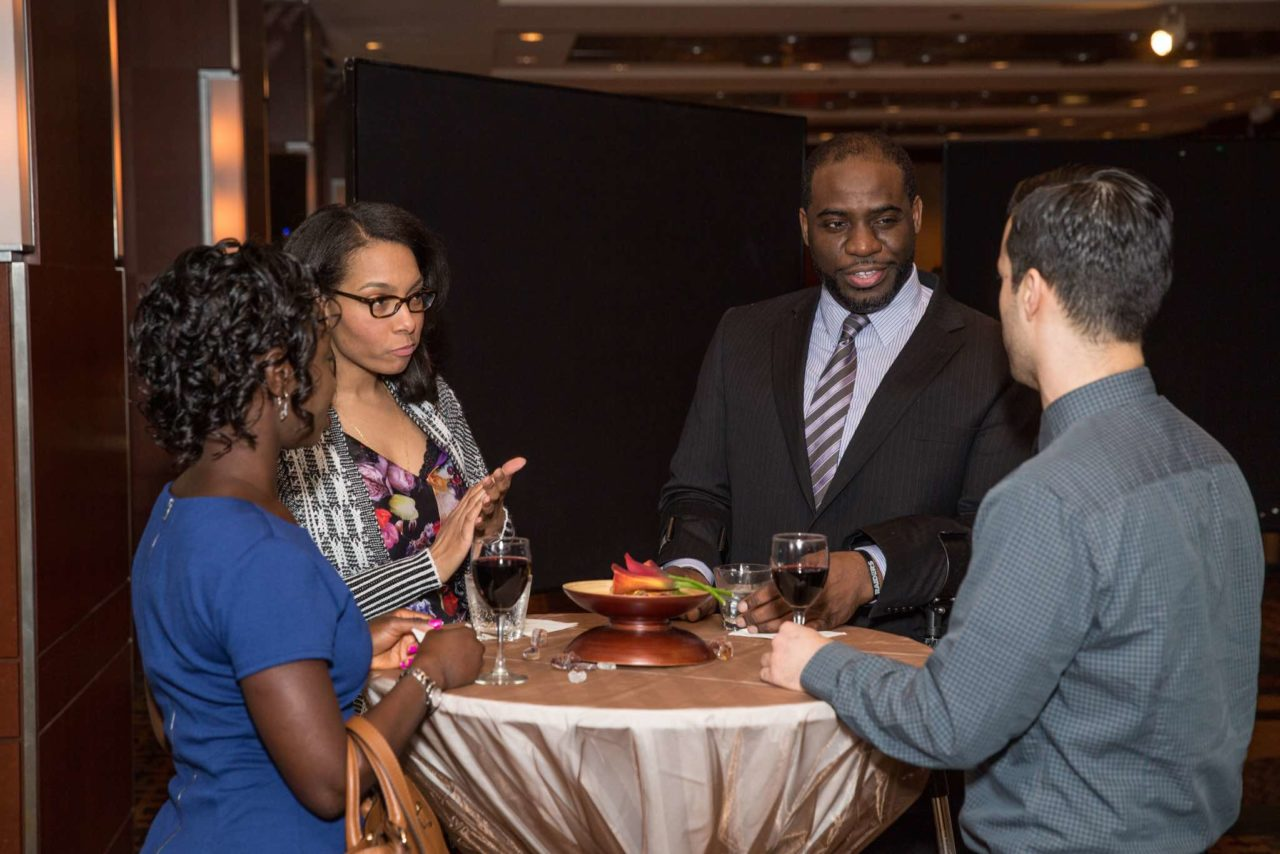 ABC Fellows Dinner, Chicago, IL | Association of Black