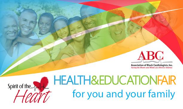 Spirit of the Heart Local Health Fairs