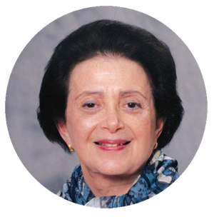 Dr Nanette Wenger