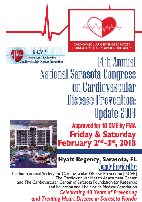 18th Annual Sarasota CVD Update