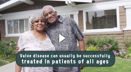 Heart Valve Disease video