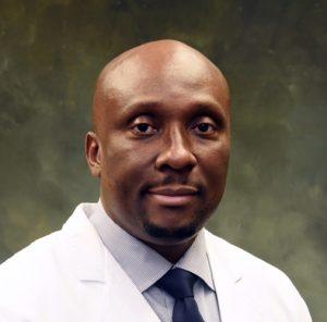 Uzoma N. Ibebuogu, MD, FACC, FSCAI