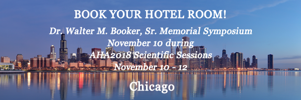 Book your hotel for AHA2018
