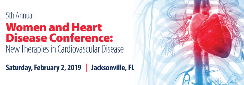 Women and Heart Disease Conference