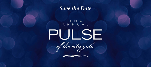PULSE of the city glala