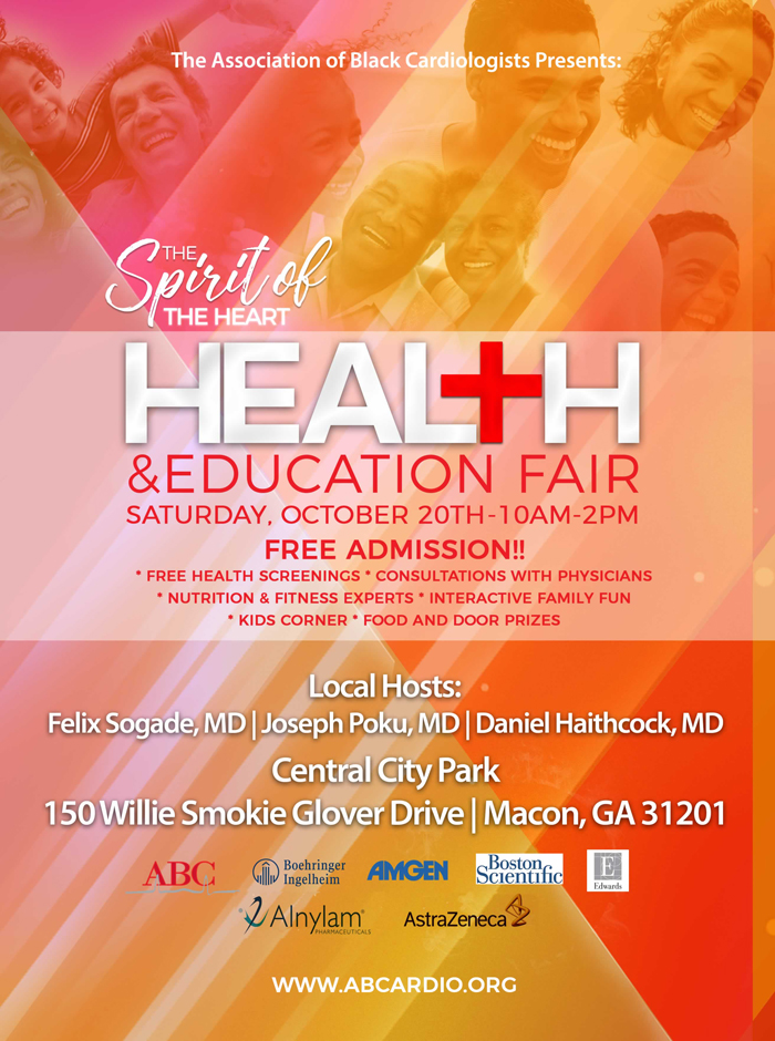 Macon Health and Education Fair