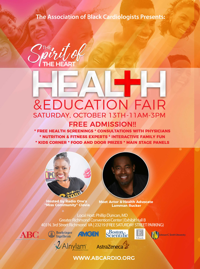Richmond Health & Education Fair