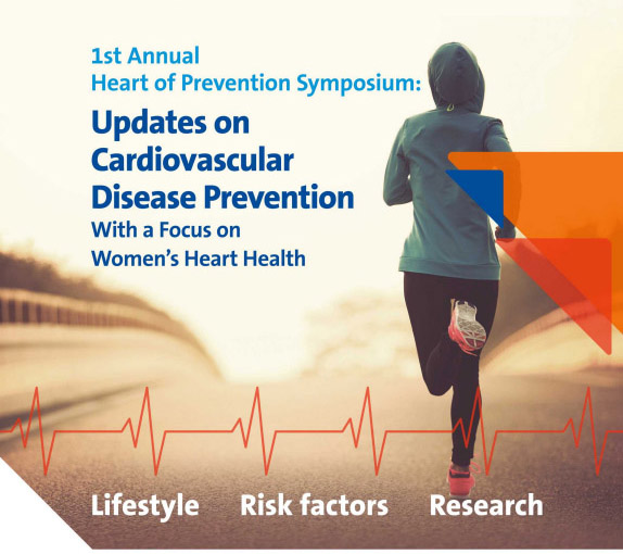 Update on CVD Prevention