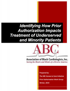 ABC Access to Care Initiative | Association of Black