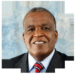 Dr. Keith C Ferdinand