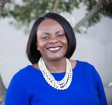 Dr. Michelle Albert
