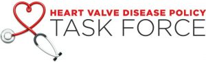 Heart Valve Disease Policy Task Force logo