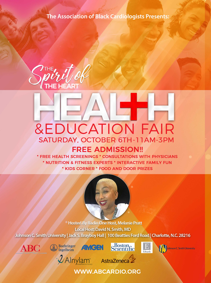 Charlotte Health and Education Fair